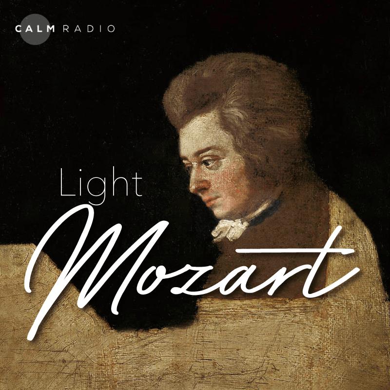 CALMRADIO.COM - Light Mozart