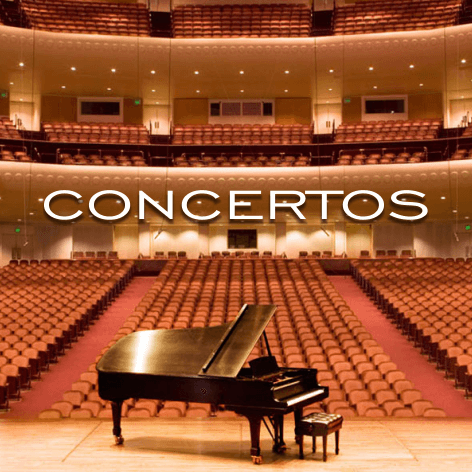 CALMRADIO.COM - Concertos