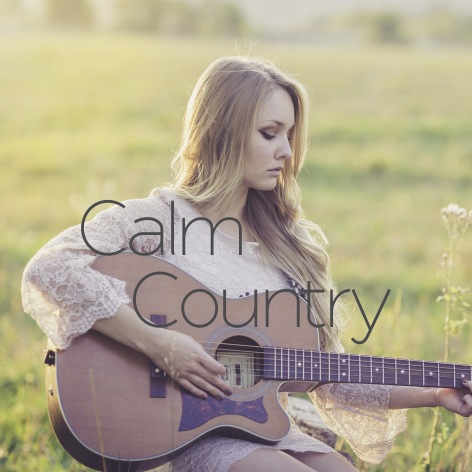 CALMRADIO.COM - Calm Country