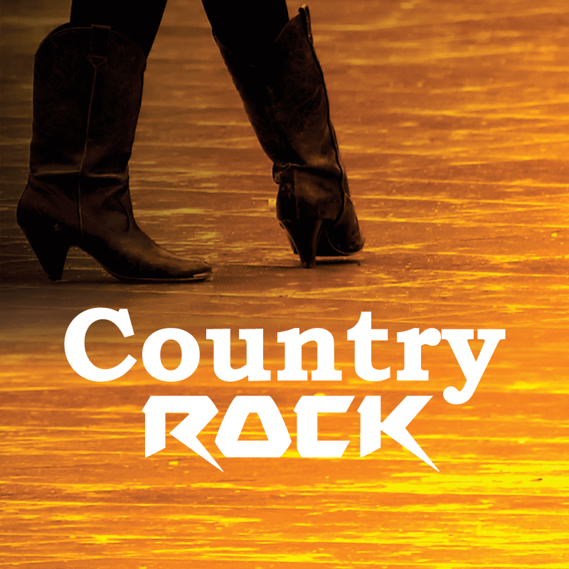 CALMRADIO.COM - Country Rock