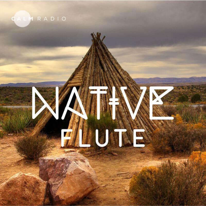 CALMRADIO.COM - Native Flute