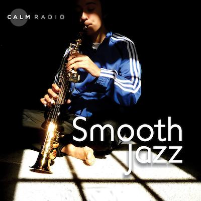CALMRADIO.COM - Smooth Jazz