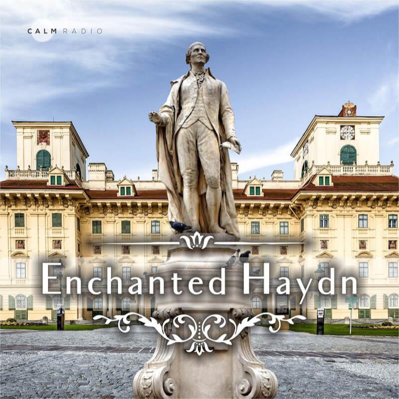 CALMRADIO.COM - Enchanted Haydn