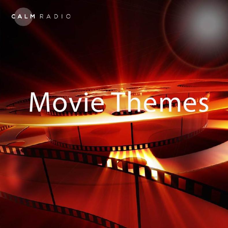 CALMRADIO.COM - Movie Themes