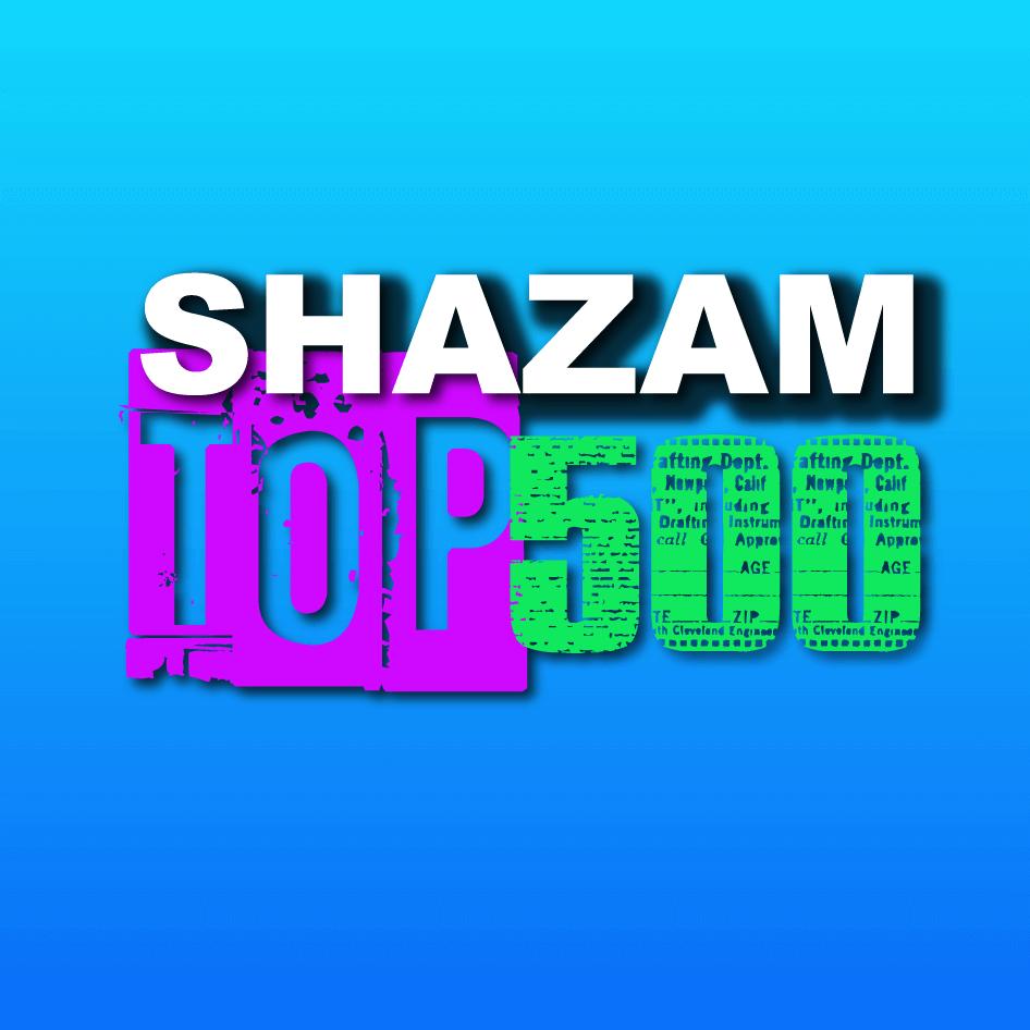 CALMRADIO.COM - Shazam Top 500