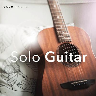 CALMRADIO.COM - Solo Guitar