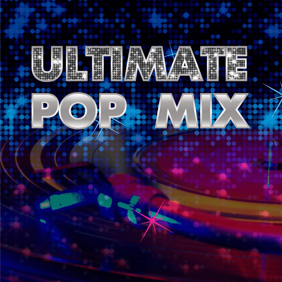 CALMRADIO.COM - Ultimate Pop Mix