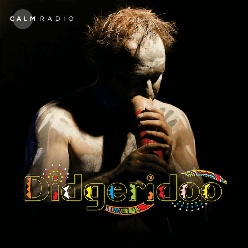 CALMRADIO.COM - Didgeridoo