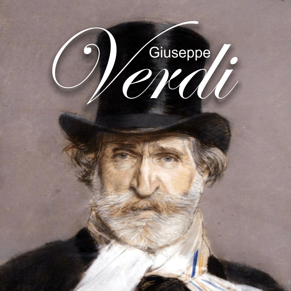 CALMRADIO.COM - Verdi