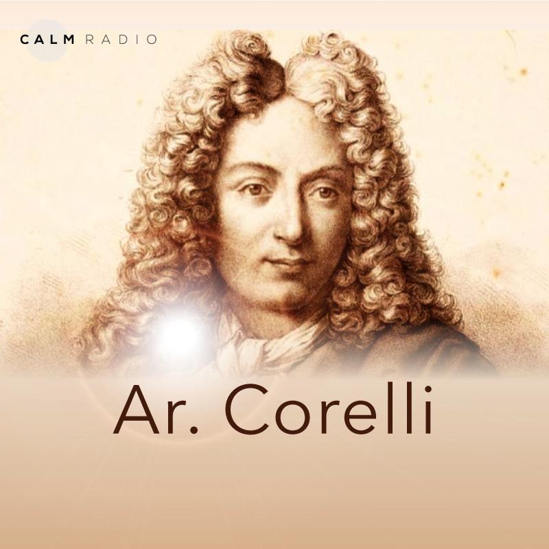 CALMRADIO.COM - Corelli