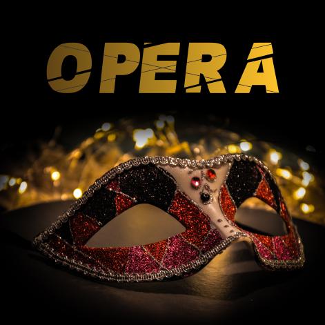 CALMRADIO.COM - Opera