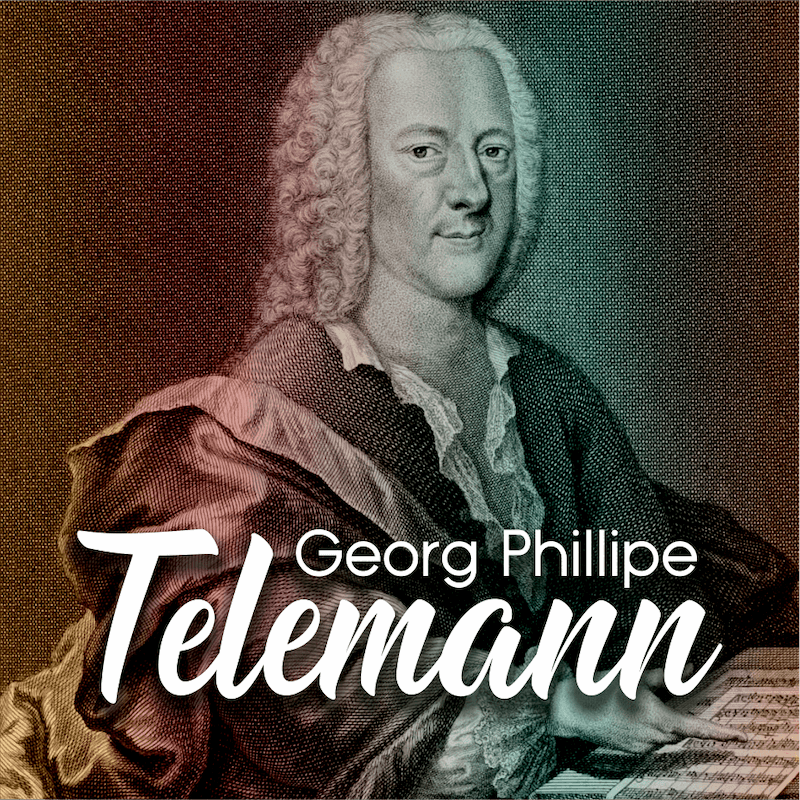 CALMRADIO.COM - Telemann