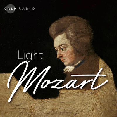 CALM RADIO - Gentle Mozart