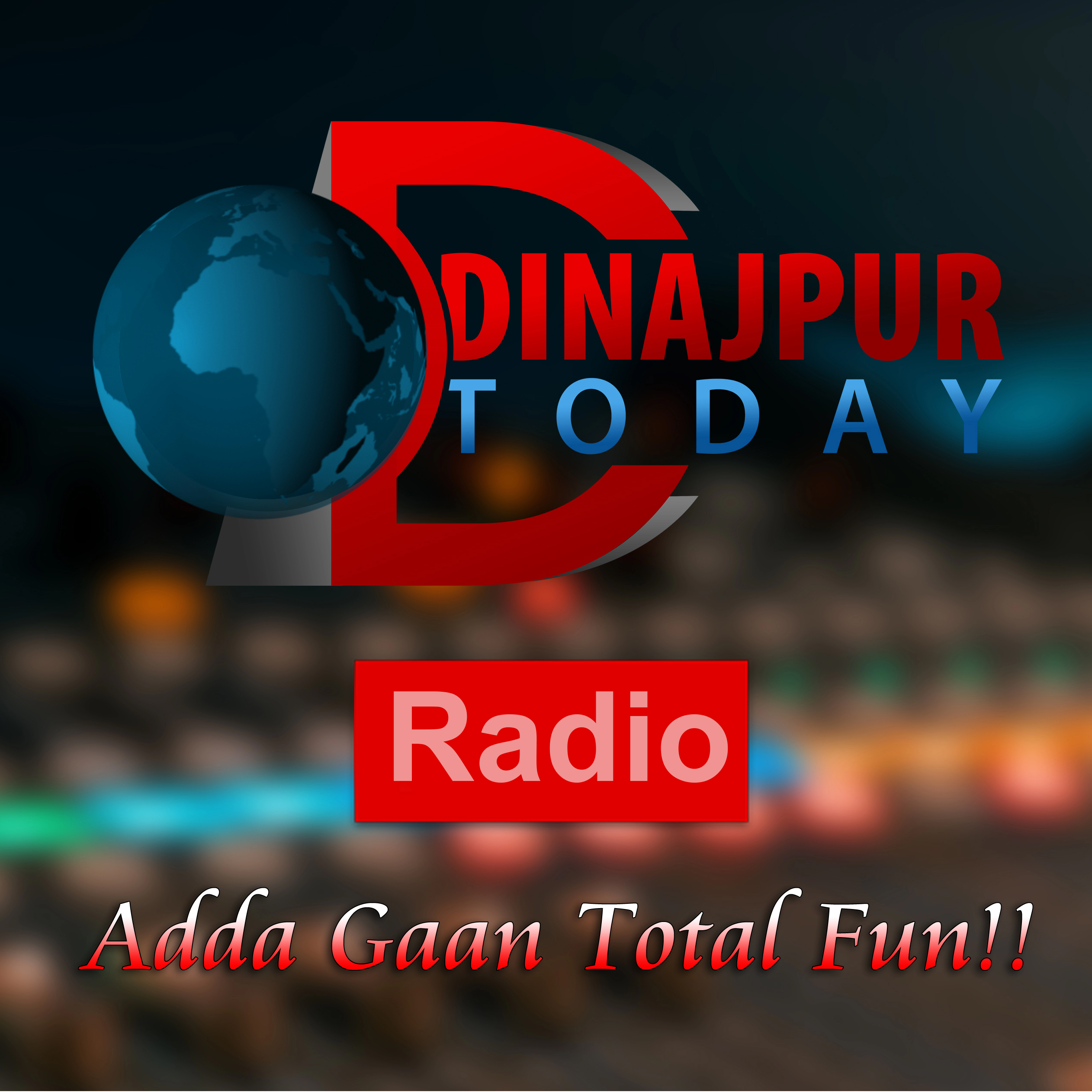 Dinajpur Today Radio