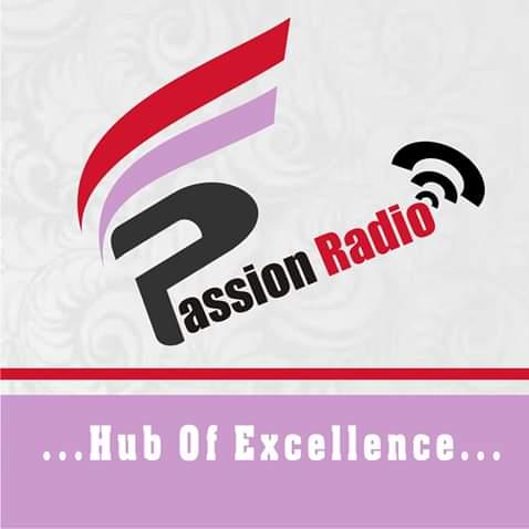 PASSION RADIO GH