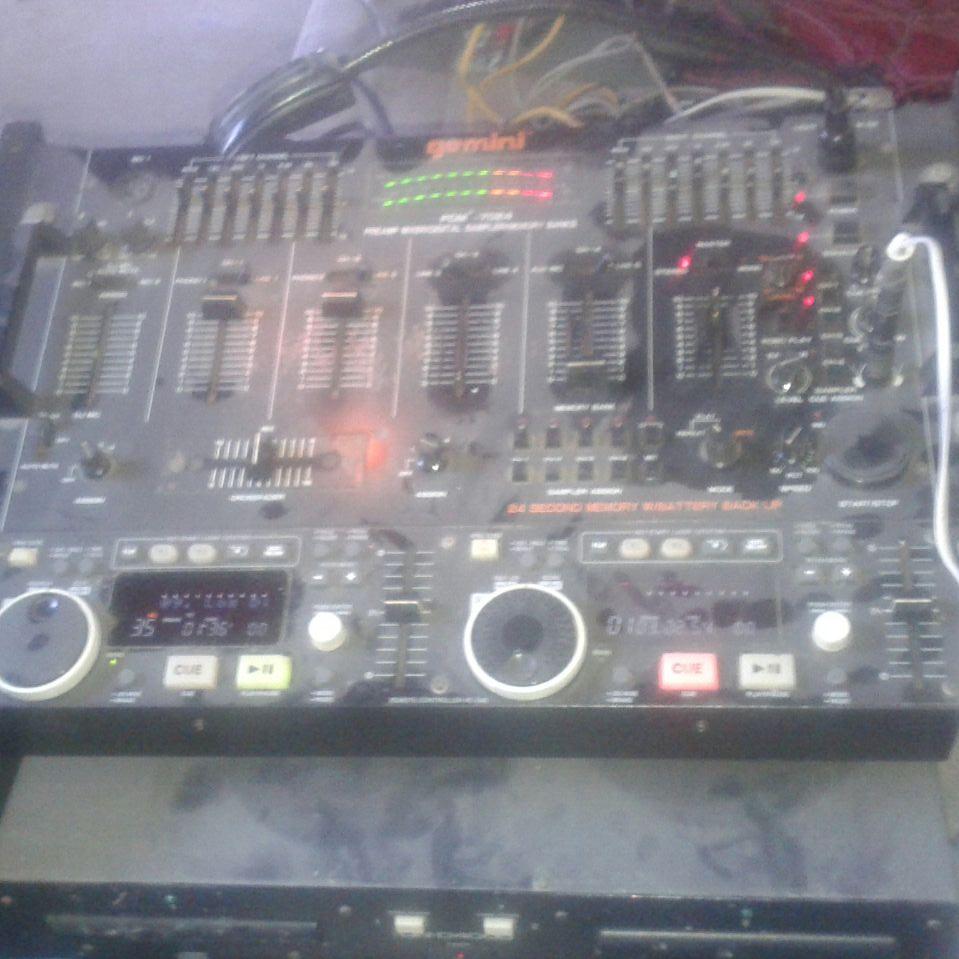 mix master remix
