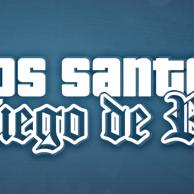Los Santos Roleplay - Música.
