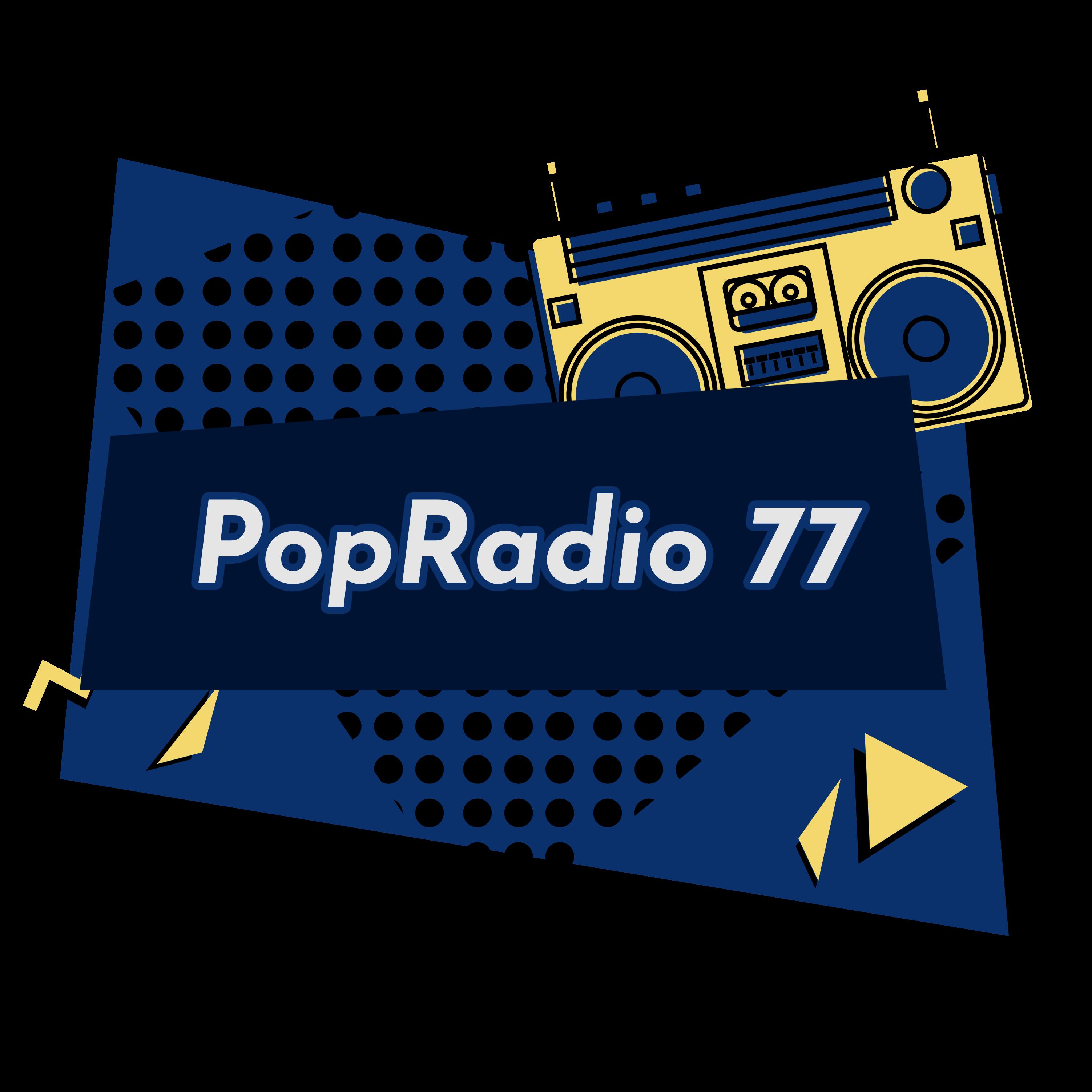 PopRadio 77