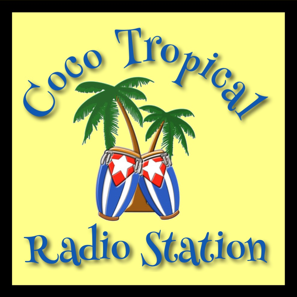Coco Tropical Latin Radio