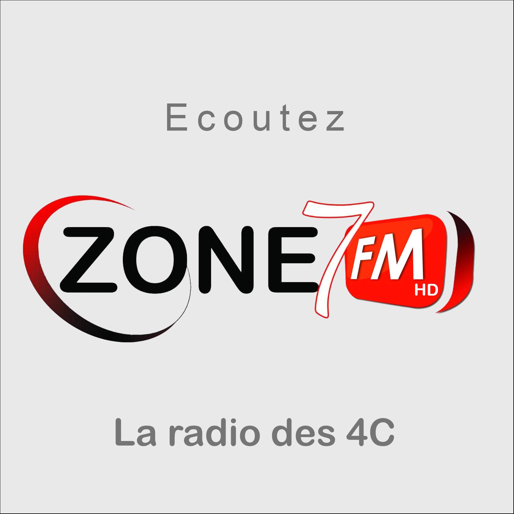 ZONE 7 FM
