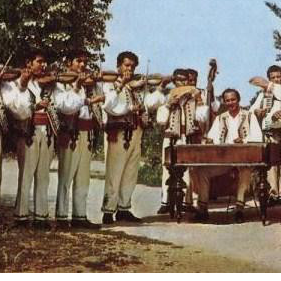 Radio Folclor Romania