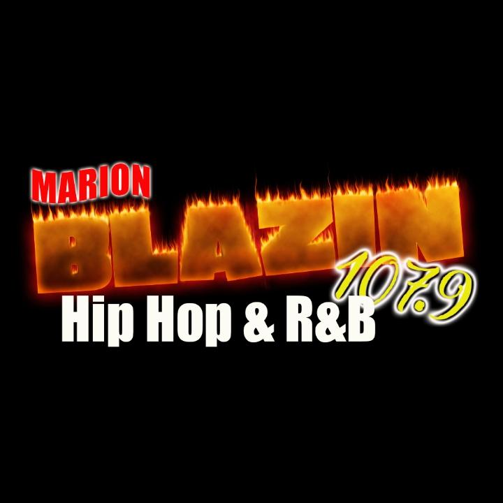 Marion Blazin Hip Hop & R&B 107.9