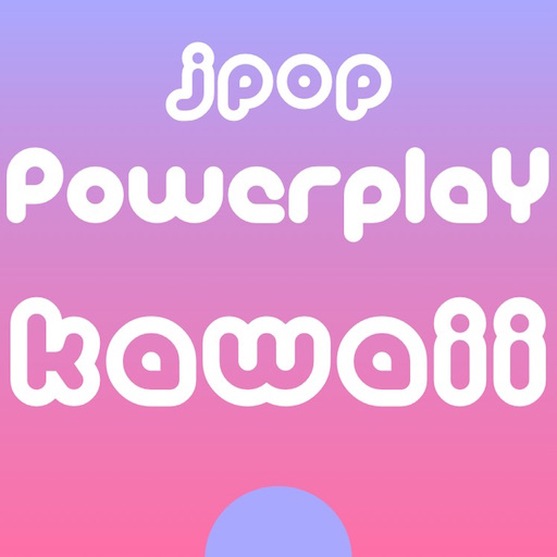 J-Pop - PowerPlay Kawaii