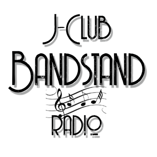 Jazz Club Bandstand - 1930s 1940s Big Band and Swing