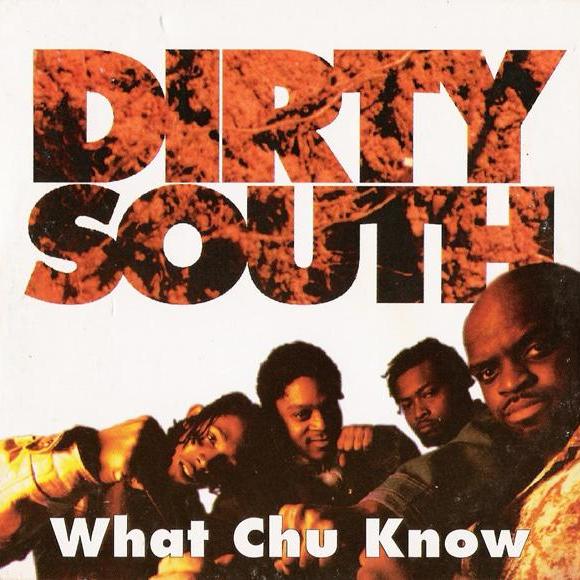 Dirty South Hip Hop Classics