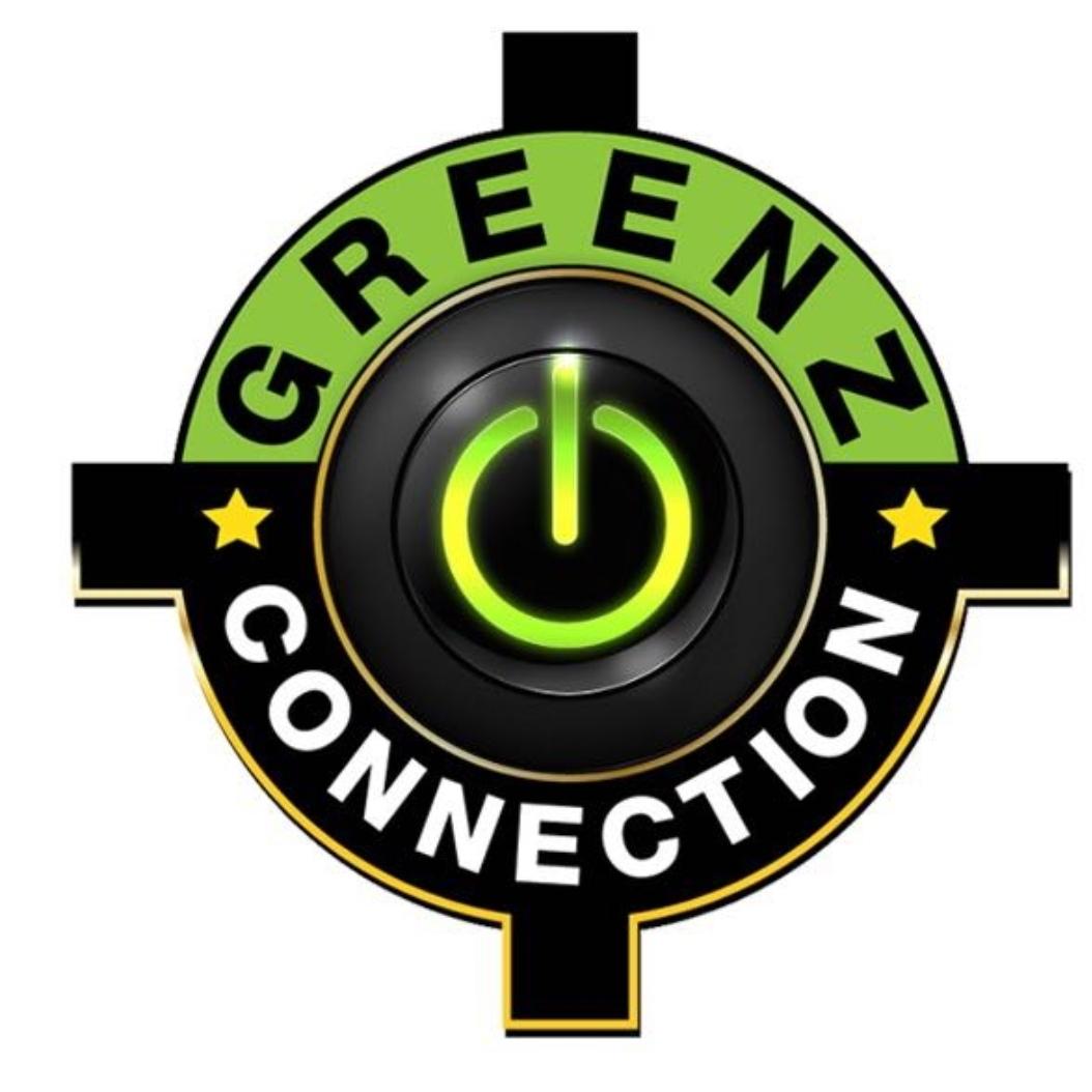 Greenz Radio