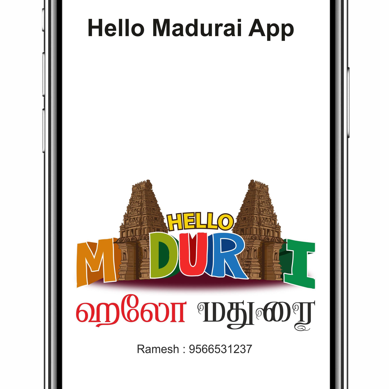Hellomadurai