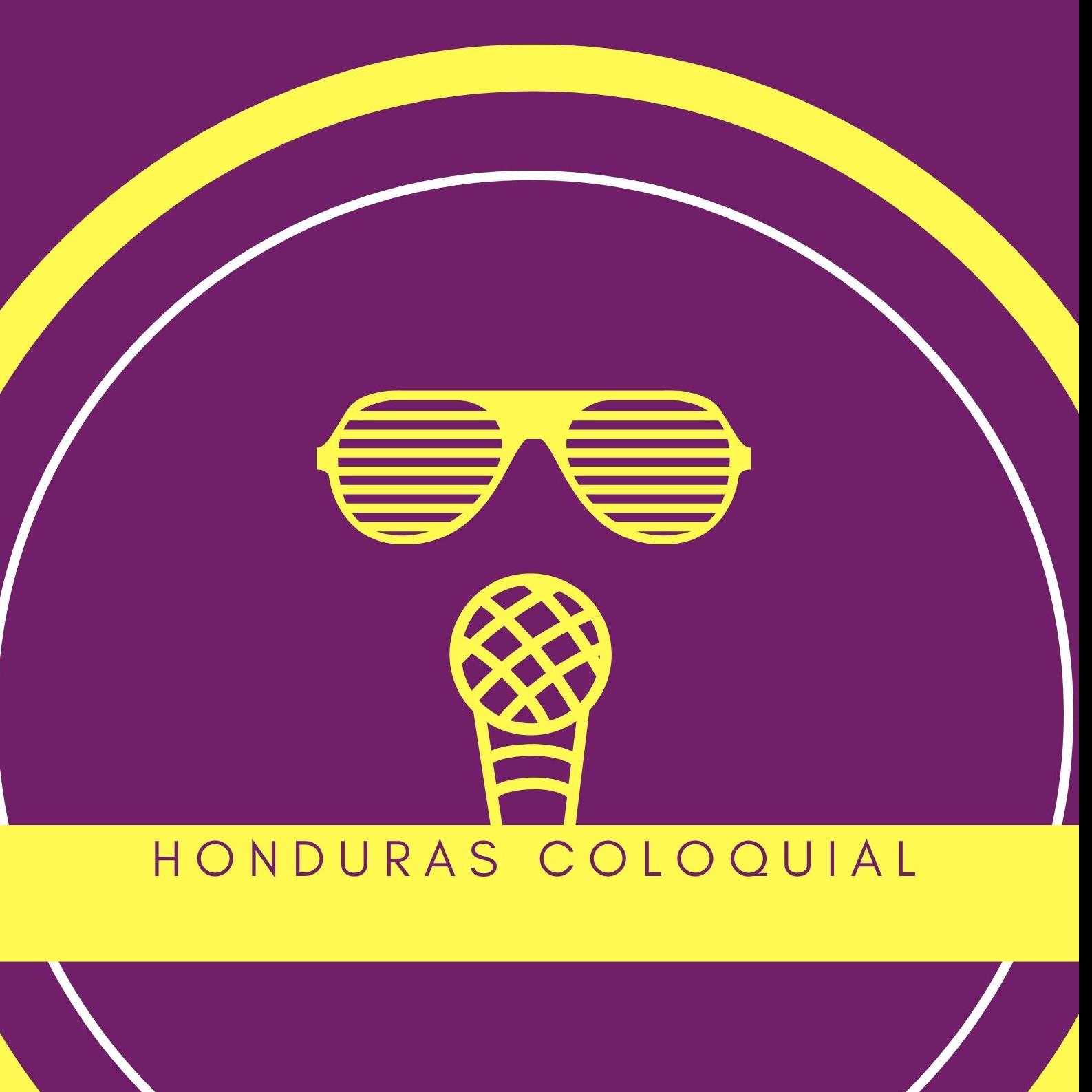 Honduras Coloquial