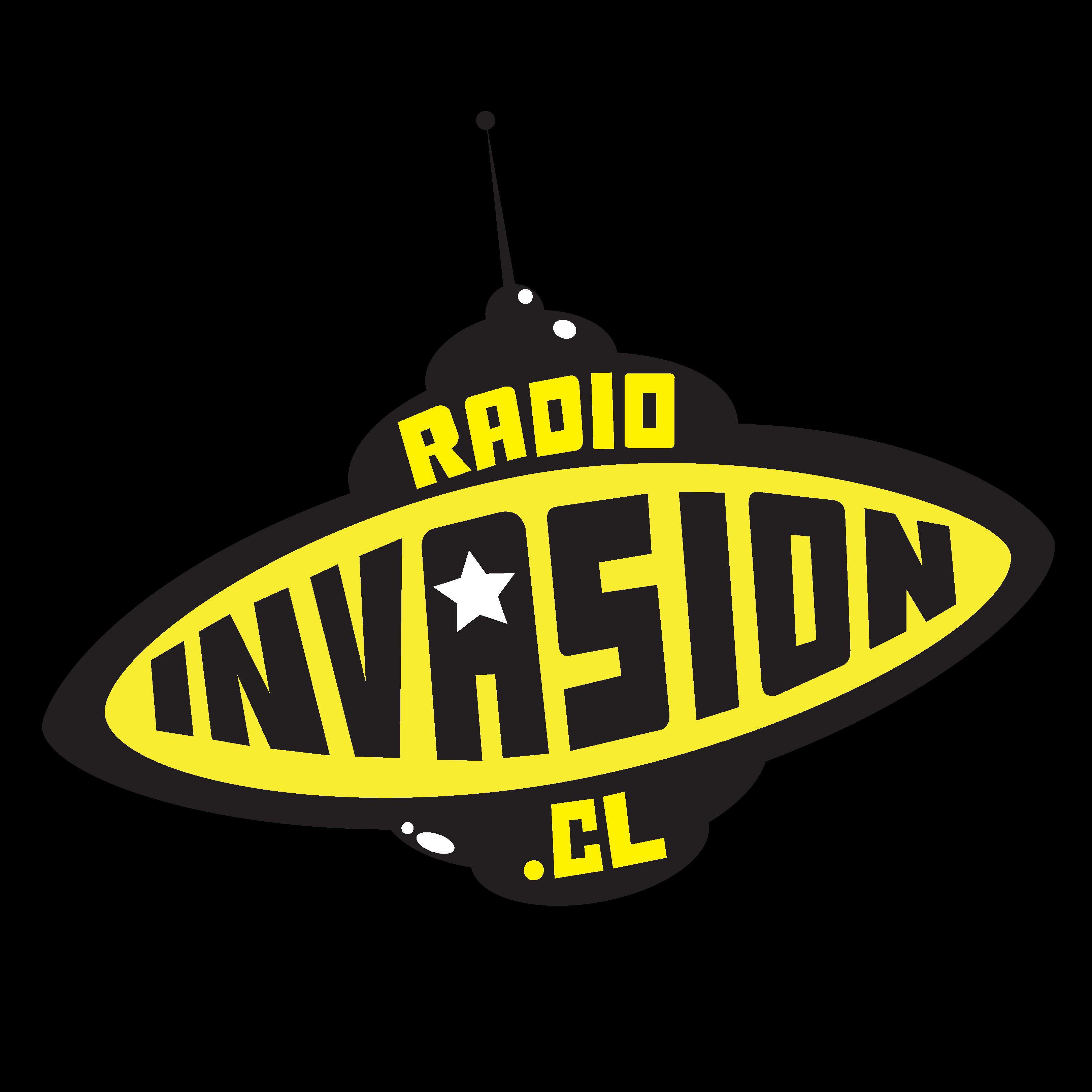 Radio Invasion Chile // The Hitz Channel