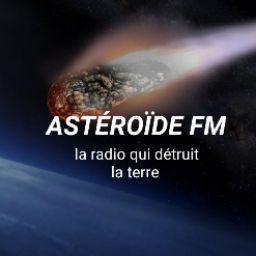 AstéroïdeFM