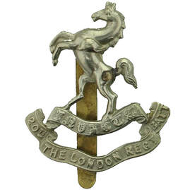 20th London Regiment