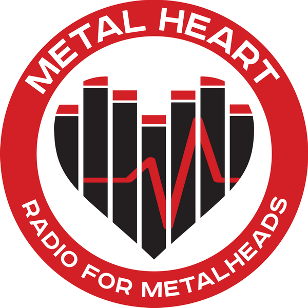 Metal Heart Radio - CA