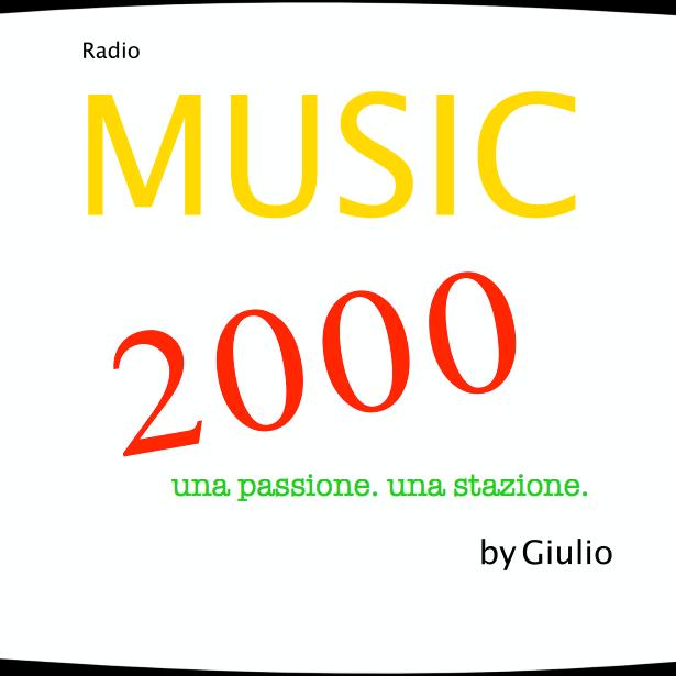 Radio Music 2000
