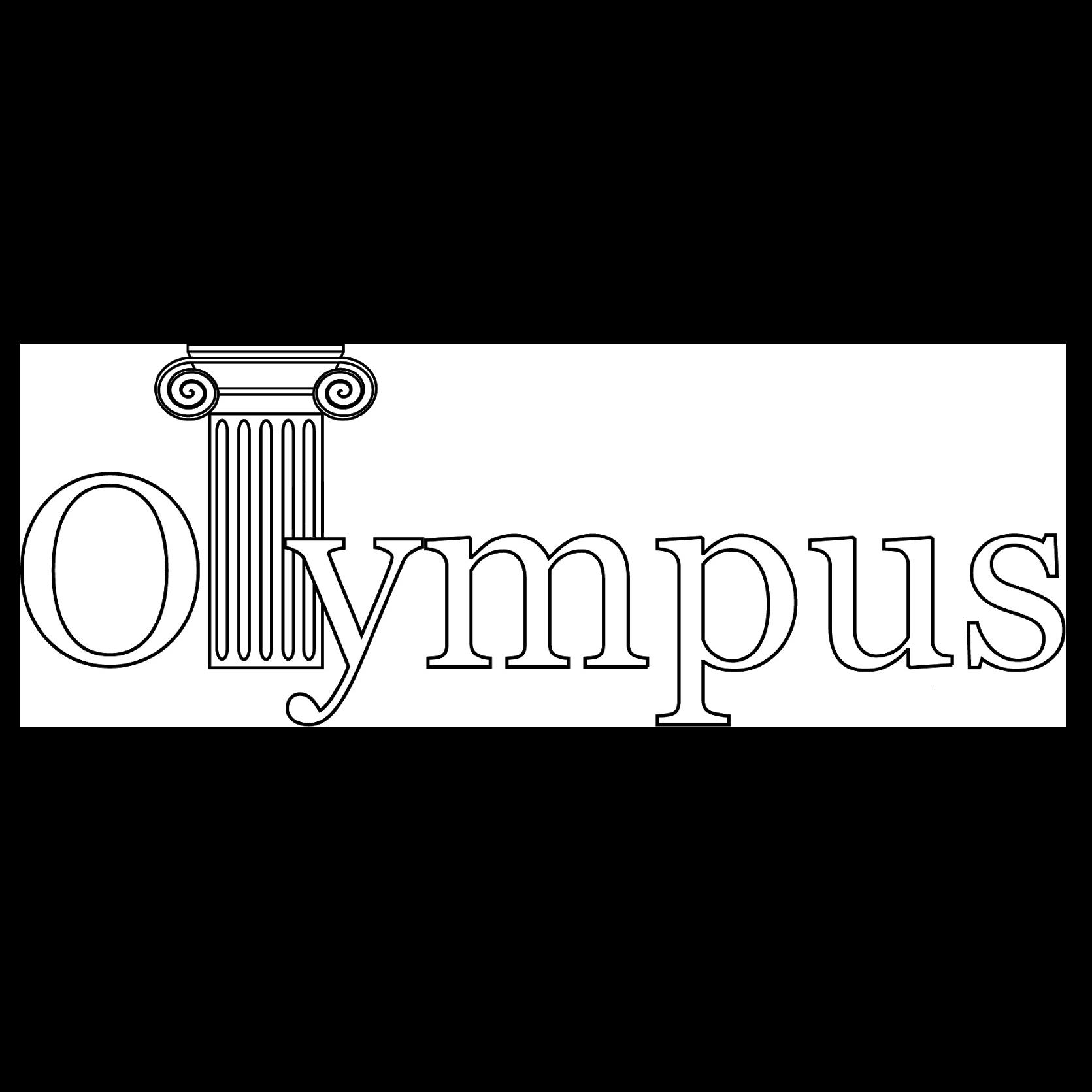Olympus Sweet Sixteen