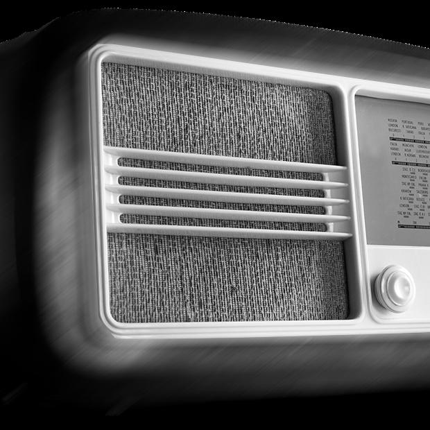 GhostRadio - Greece