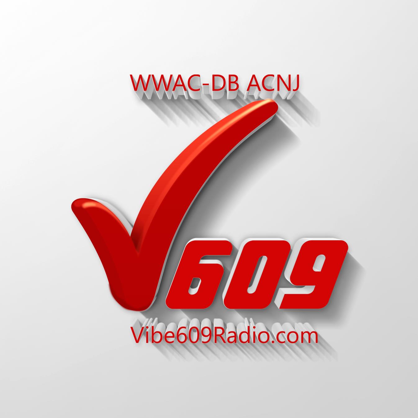 WWAC-DB ATLANTIC CITY VIBE609 RADIO