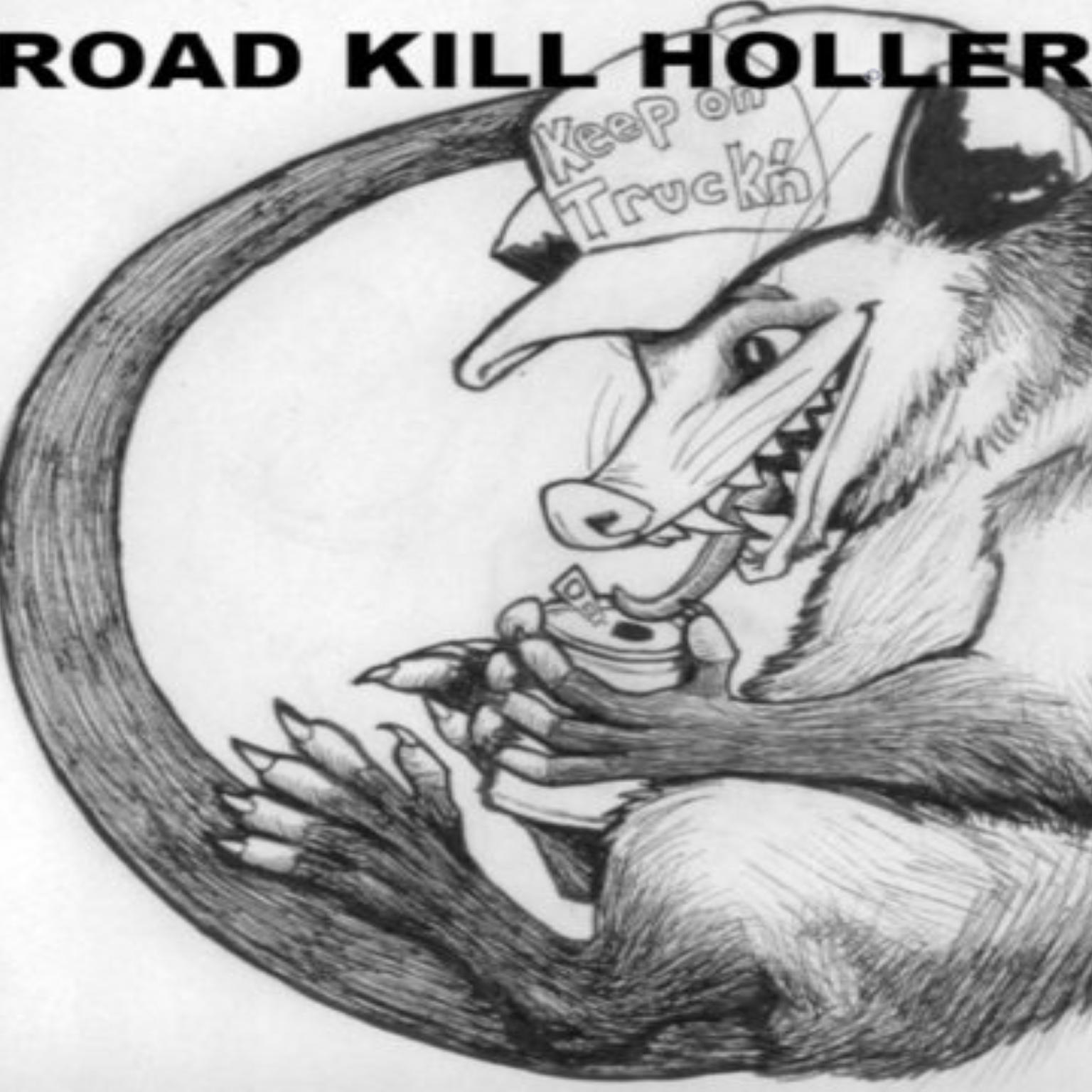 Road Kill Holler Radio