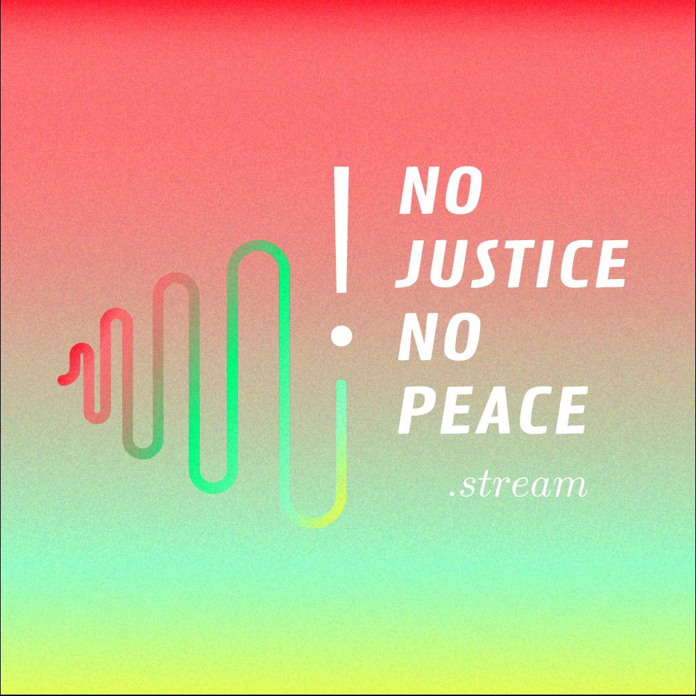 No Justice ! No Peace