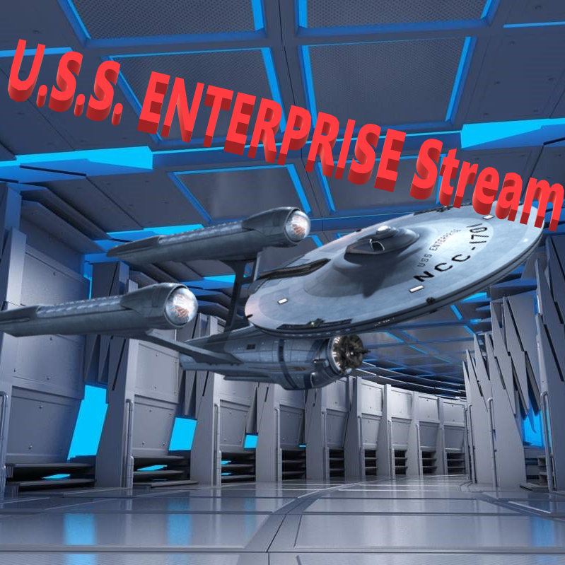 U.S.S. Enterprise Stream