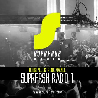 SUPRFRSH Radio1
