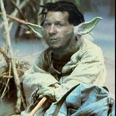 Alternative Yoda