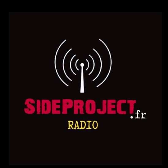 SIDE PROJECT RADIO