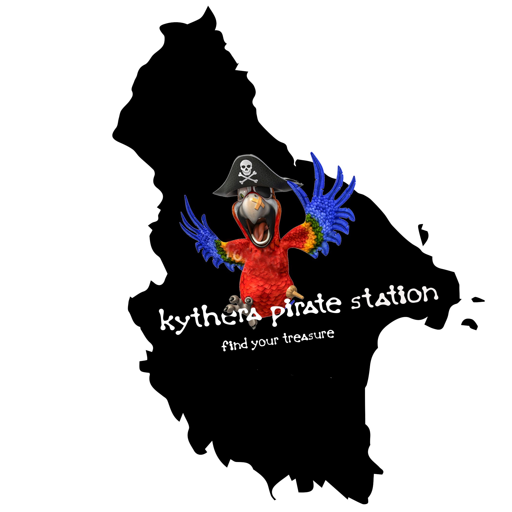 YOHOHO KYTHERA PIRATE STATION