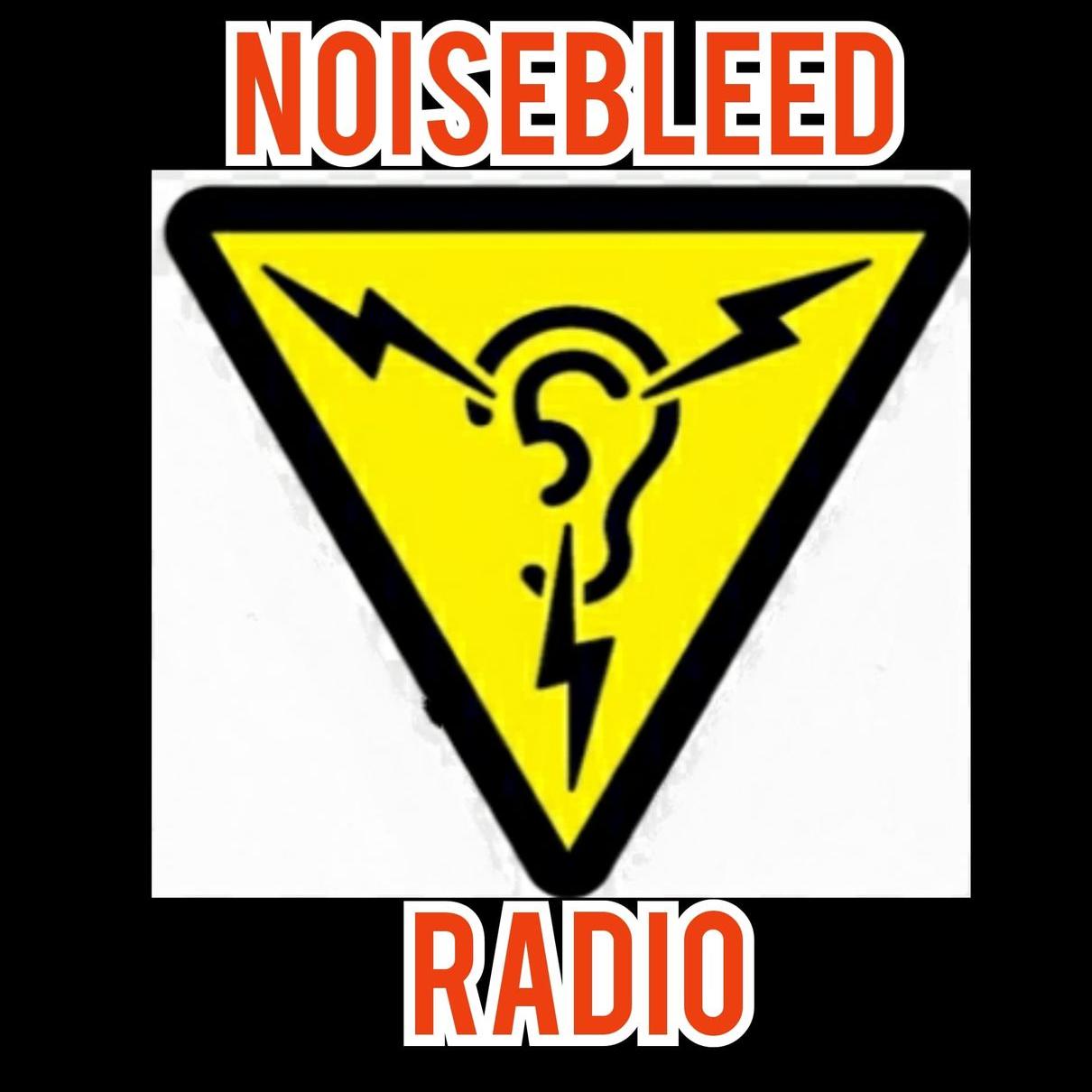 NoiseBleed Radio