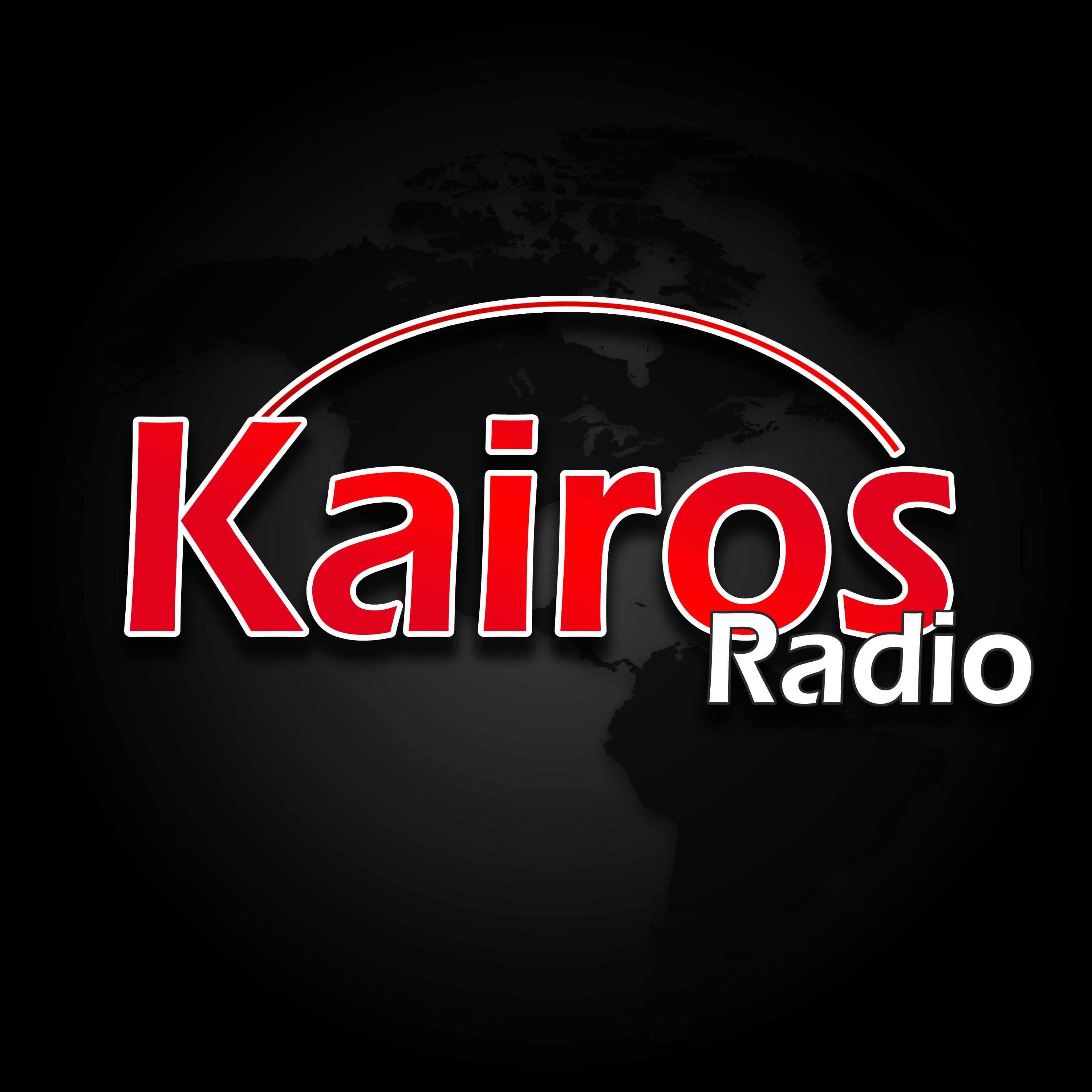 Kairos Radio Dallas