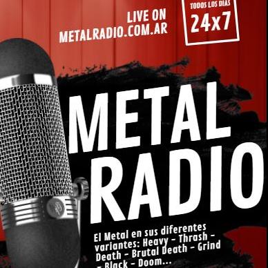 Metal Rock Station